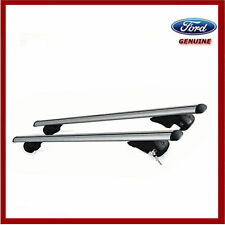 Genuine Ford S-Max Panorama Glass Roof Luggage Roof Bars New. 1724857