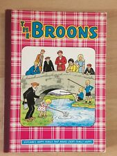 The Broons Vintage 1969. Dudley. D Watkins. Full spine