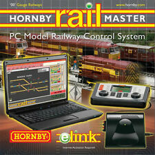 HORNBY Digital R8312 - eLink & RailMaster & 1 amp transformer