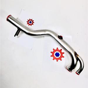 Lower Coolant Bent Tube ; Hummer H1 M998 ; 12339152 4710-01-188-0028 5578604