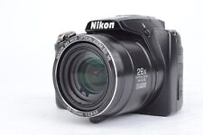 Nikon COOLPIX P100 10.3MP Digital Camera - Black #S03494