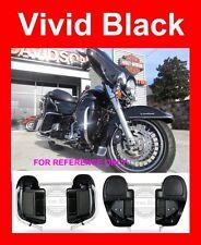 Lower Vented Leg Fairings for 2014-2016 Harley Touring Models Street Glide Kit