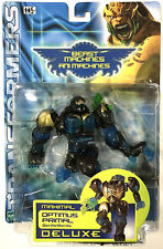 Transformers Beast Machines Optimus Primal Deluxe Brand New Unopened
