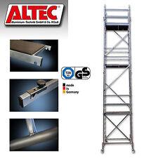 ALTEC échafaudage roulant en aluminium Rollfix 900