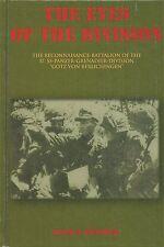 The Eyes of the Division: Reconnaisance Battalion, 17.SS 'Gotz von Berlichingen'