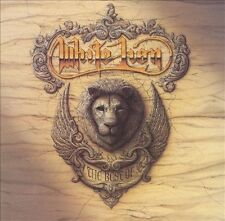 White Lion - The Best Of White Lion (CD, 1992, Atlantic Records (BMG), USA)