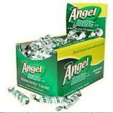 ANGEL MINTS  Peppermint Candy - 110 pieces per box