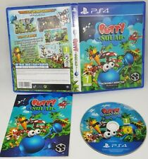 Putty Squad PS4 Playstation 4 FAST FREE UK POSTAGE