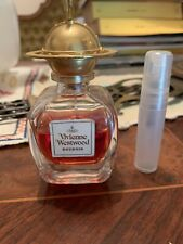 Vivienne Westwood BOUDOIR VINTAGE 10ml Spray Decant