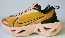 NEW Nike Zoom X Vista Grind Gold Grey Coral Stardust BQ4800-701 Women's