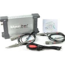 Pro Hantek 6022BE Osciloscope 20MHz Bandwidth PC Computer Digital Storage USB CM