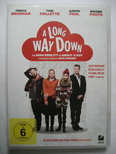 A LONG WAY DOWN - DVD - PIERCE BROSNAN AARON PAUL