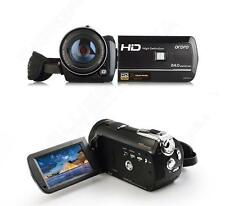 ORDRO HDV-D395 18×Zoom 24MP 1080P Digital Video Camera Camcorder up to 64GB DVR