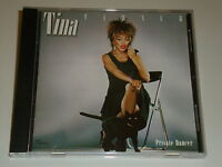 TINA TURNER - Private Dancer - RARE 1984 JAPAN PRESSED CD NO BARCODE