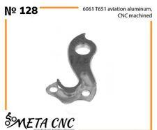 Derailleur hanger № 128, META CNC, analogue PILO D108