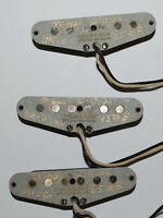 For Stratocaster '65 Vintage Pickups Set Hand Wound by Migas Touch Strat #8
