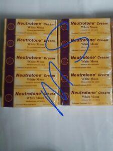 3 X Neutrotone cream ( White Moon ) lightening & brightening cream 💯% Original
