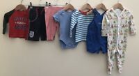 Baby Boys Bundle Age 3-6 Months John Lewis Next <D4093
