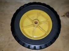 John Deere TRS21 Snow Blower Thrower - Wheel