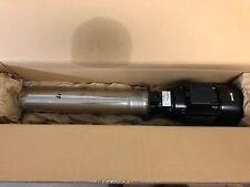 BRINKMANN IMMERSION PUMP CHARMILLES WIRE MACHINE TC 63/440-BXZ+531 0513007894