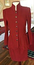 Vintage Lagerfeld Couture Women's Suit Size FR40 US12