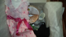 American Girl Samantha's Flower Picking Outfit Set - New in Box - Retired