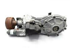 2018 VOLVO XC40 LHD REAR DIFFERENTIAL 1216552