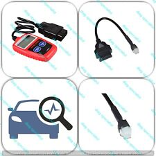 OBD2 DIAGNOSTIC CODE READER ADAPTER SCANNER for POLARIS