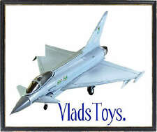 F-Toys 1:144 Euro Jet Collection (1a) Eurofighter Typhoon (RAF) FTC214