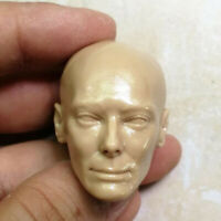 Blank Hot 1/6 Scale Doctor Strange The Ancient A Mage Head Sculpt Unpainted