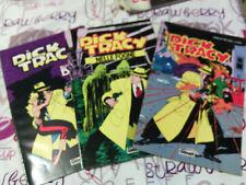 dick tracy completa dei 3 volumi