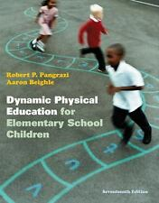 Dynamic Physical Education for Elementary School Children (17th Edition) by Pang