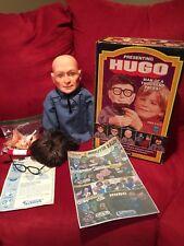 Hugo Man Of A Thousand Faces Kenner 1975 with Original Box - L👀K!!