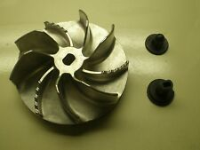 OEM Toro Electric Blower Vac Impeller Fan 114-9020, 108-8967  Magnesium NEW!!!