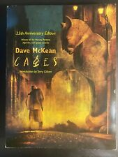 New ListingCages (Second Edition) by Dave McKean