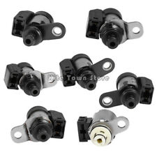 7pcs Transmission Solenoid For RE5R05A Nissan Infiniti Hyundai Datsun 02-UP