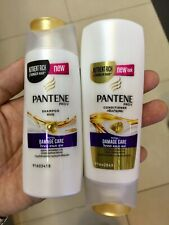 Pantene total damage care hair prevent repair 70 ml shampoo & conditioner set