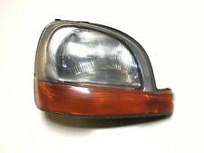 RENAULT KANGOO MK1 FRONT RIGHT O/S HEADLIGHT ASSEMBLY 1998-2003
