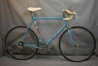 Gitane 1972 Grand Sport De Luxe Touring Road Bike 62cm X-Large Steel US Charity!