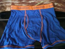 CLOSEOUT SALE! Imported From USA! Calvin Klein CK Boy's Boxer Brief #3 M 8/10