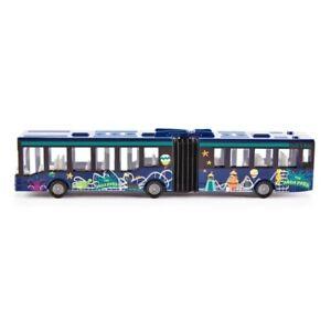 Siku Hinged Bus Park & Ride 1:87 Scale Diecast Vehicle 1617