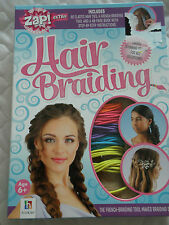 """HAIR BRAIDING "" KIT. EVERYTHING YOU NEED. BRAND NEW"