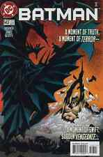 BATMAN #543 NEAR MINT 1997 DC COMICS