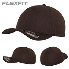 Original Flexfit Gorra De Béisbol Gorro Cuadros/a Rayas/Squareline/GLEN CHECK