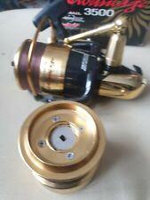 Daiwa advantage 3500 fishing reel