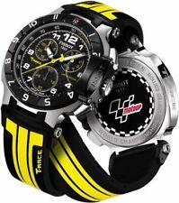 Tissot T-race T048.417.27.202.01 MotoGP 2012 Limited Edition CARBON FACE