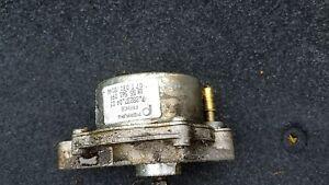 Saab 9-3 2003-2011  vacuum   pump valve cover vacuum pump  93