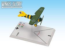 Wings of Glory-ww1 COSTRUZIONI-FOKKER EX FIGHTER-osterkamp