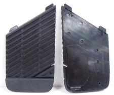 XBOX 360 E Slim Hard Drive Cover Replacement Black Plastic X865401 OEM Original