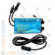 Micro Inverter Fotovoltaico 250W DC 22-45V per Pannello Solare Fotovoltaico